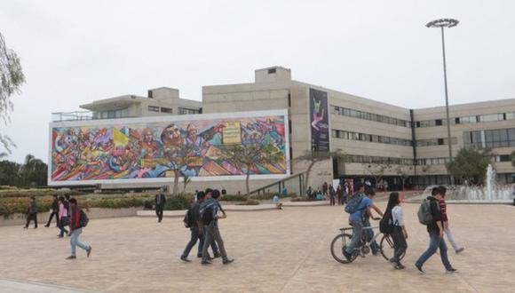 La Universidad Nacional Mayor de San Marcos cumple 469 años de fundación. (Foto: GEC/Archivo)