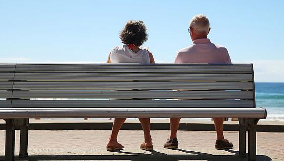 La jubilación es beneficiosa mental y físicamente