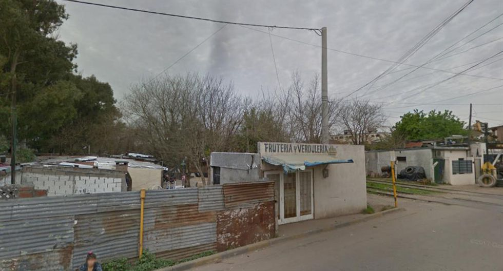 Argentina: adolescente apuñala a su madre cuando lo despertó para ir a la escuela (Foto: Google StreetView)