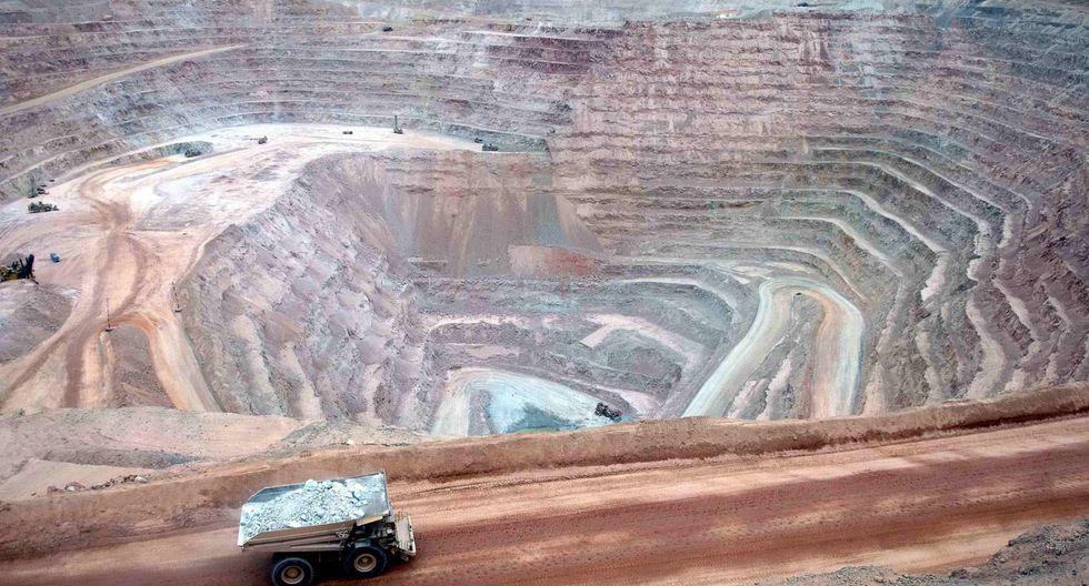 Por su parte, Australia tuvo una producción de 960 toneladas métricas finas (TMF) en el 2019.