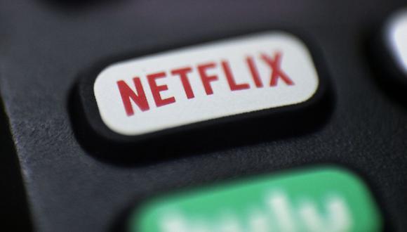 Netflix ganó en términos netos 8,5 millones de abonados entre octubre y diciembre. (Foto: AP)