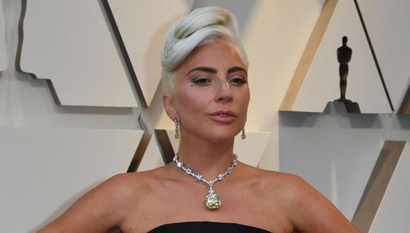 """Lady Gaga estrena """"Chromatica"""" y se reafirma como la reina del electropop. (Foto: AFP)"""