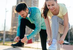 ¿Por qué es importante correr con zapatillas de running?