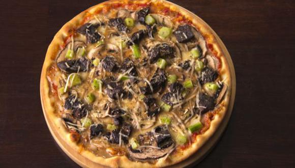 La Piccolina se lanza a competir con delivery de pizzas