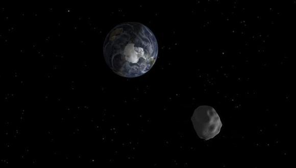 Rusia planea usar misiles de guerra para destruir asteroides