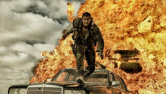 """""""Mad Max: Furia en el camino"""": mira el nuevo tráiler del film"""