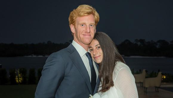 Antes de casarse, Zachary Frankel y Alex Osman descubrieron que ya se conocían de niños. (Foto: People)