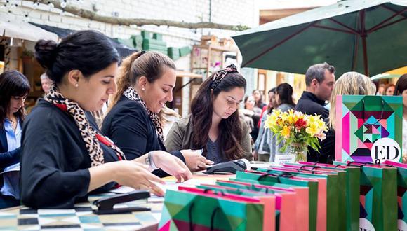 La feria llega por primera vez a nuestro país y reunirá a más de 75 expositores de decoración, moda y diseño. (Foto: Difusión)