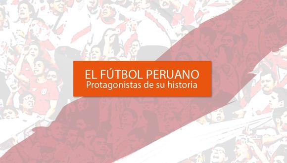 El fútbol peruano tiene muchas caras. Conócelas todas desde este viernes 4 de mayo a solo 18 soles por entrega.