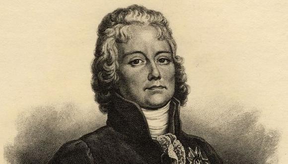Charles Maurice de Talleyrand, una de las figuras más fascinantes (y discutidas) de la historia francesa y europea. (Foto: Getty Images).
