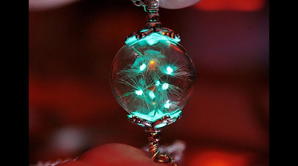 Nunca pasarás desapercibida con estas joyas fosforescentes - 5
