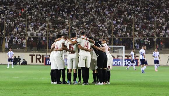 Los cremas son cuartos del Apertura con 13 puntos, a tres unidades del líder Alianza Universidad. (Foto: Universitario).