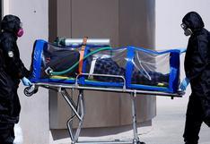 México registra 832 muertes y 7.785 contagios por coronavirus en un día