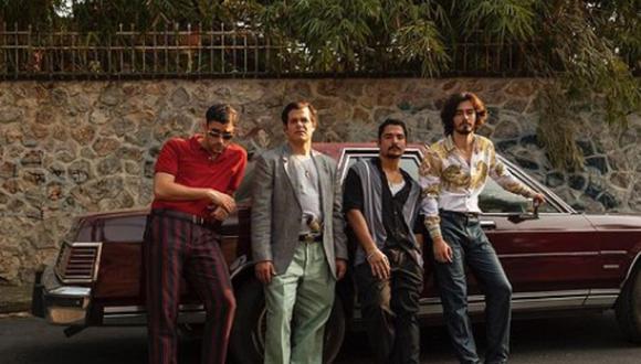 """Netflix anunció la fecha de estreno de la tercera y última temporada de """"Narcos: México"""": el 5 de noviembre de 2021 (Foto: Netflix)"""