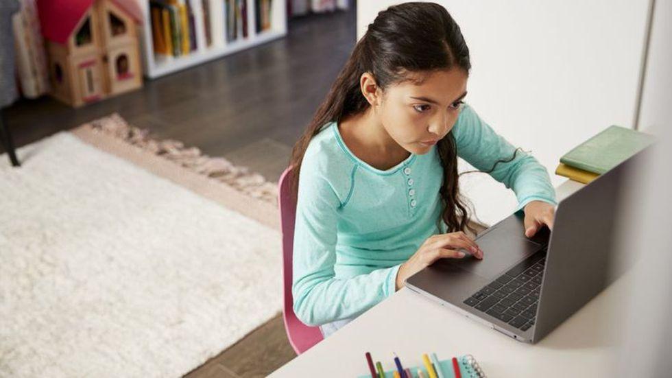 Khan Academy se enfoca en la enseñanza a estudiantes de primaria y secundaria. Su fuerte son las matemáticas y las ciencias. (Foto: Getty)
