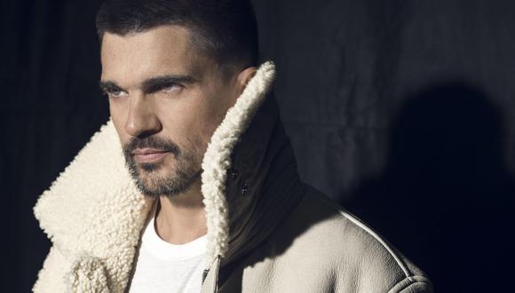 Juanes regresa a Lima luego de seis años para el festival Vivo x el Rock, el 26 de mayo.