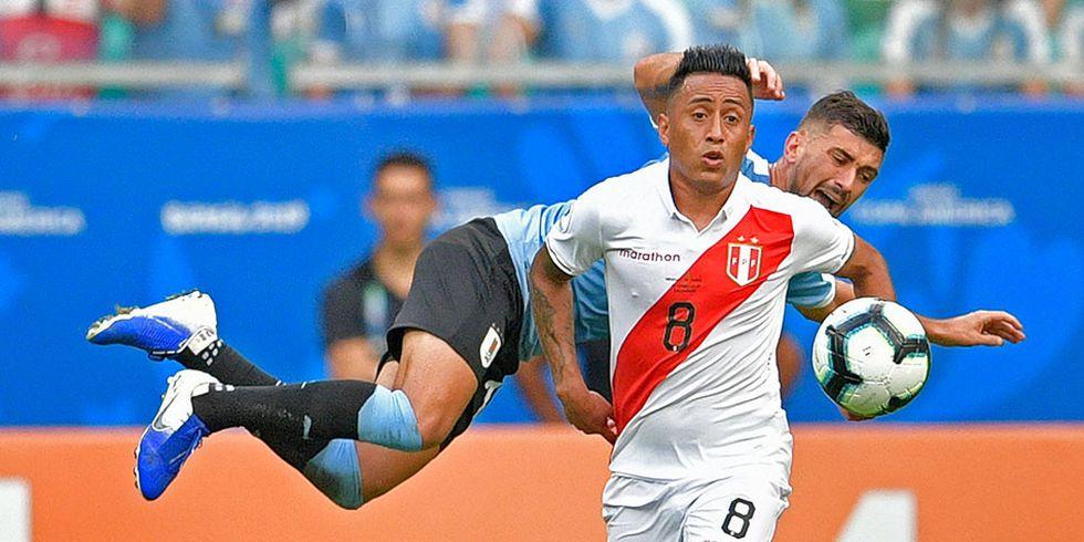 Perú logró clasificar agónicamente a la semifinal de la Copa América 2019 por penales ante Uruguay.