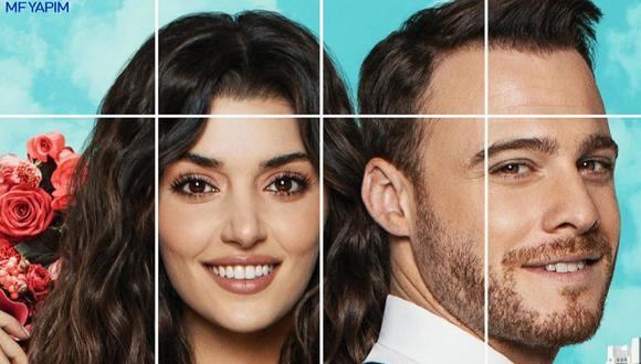 """Mediaset España cambió el horario de """"Love Is in the Air"""" en Telecinco una vez más (Foto: MF Yapim)"""