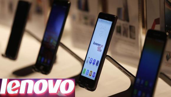 El mayor fabricante de PCs vende más smartphones y tablets
