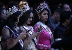 Miss Perú 2019: revive en imágenes los mejores momentos del Reina de Reinas