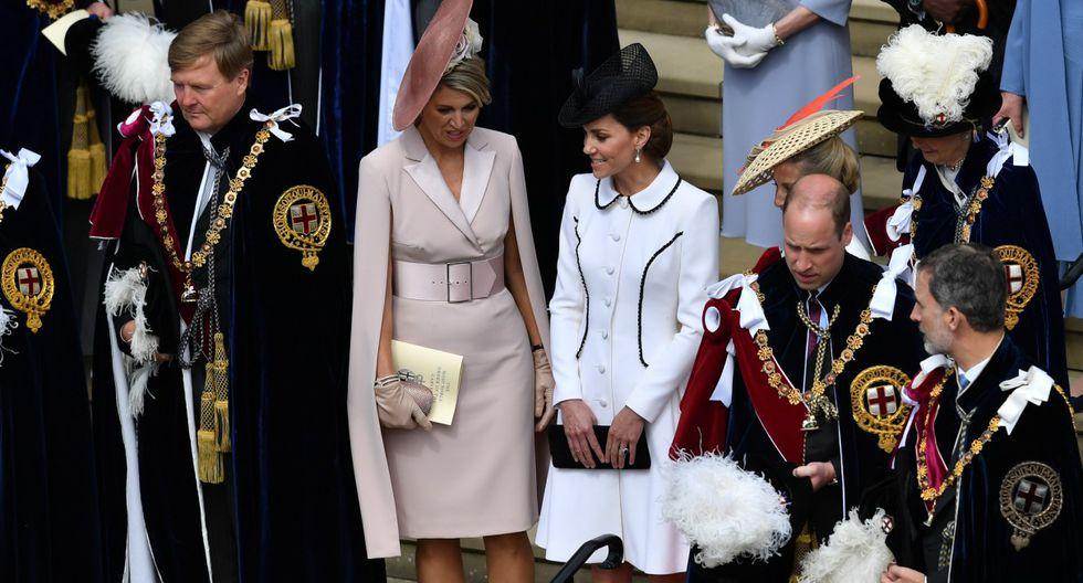 (Fotos: AFP)