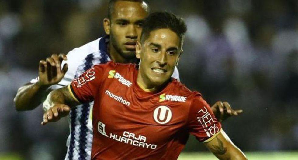 Universitario y Alianza Lima jugarán este domingo en el Estadio Monumental. (Foto: GEC)