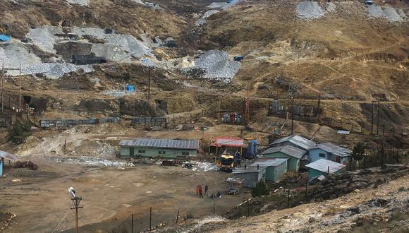 La mina Quiruvilca ha sido capturada por 2.500 mineros informales de La Libertad y Cajamarca, entre ellos, antiguos trabajadores que reclaman deudas impagas.
