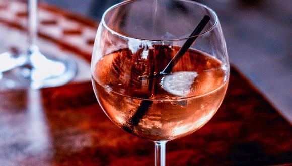 El tinto de verano es de las bebidas más populares en días de calor. (Foto: Pixabay)