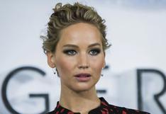 Jennifer Lawrence está embarazada: actriz y su esposo Cooke Maroney esperan a su primer hijo