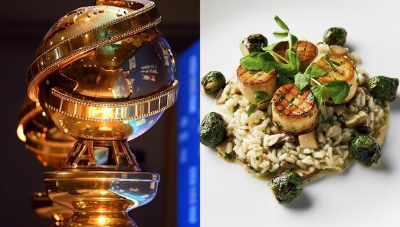 El nuevo menú incluirá una sopa de remolacha y un plato principal compuesto por setas, coles de bruselas y risotto. (Foto: Agencia)