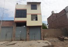 Chiclayo: banda criminal encañonó a policía y robó 30 mil soles de un negocio