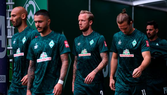 Werder Bremen vs. Heidenheim: apuestas, cuotas y pronósticos del duelo por el play-off de la Bundesliga