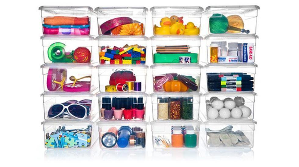Ordena el cuarto de tus hijos con estas útiles ideas - 3