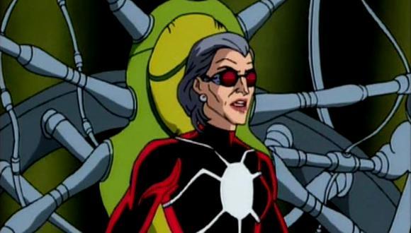 Los mismos guionistas de 'Morbius' protagonizada por Jared Leto se encargarán del guion de este nuevo filme de Madame Web. (Foto: Marvel)