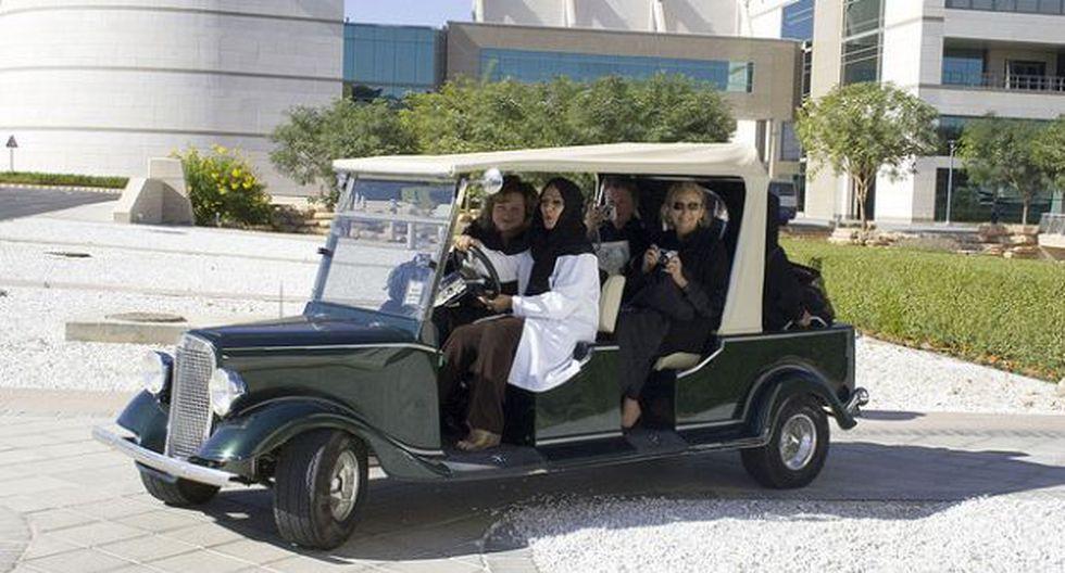 Una mujer recibirá 150 latigazos por conducir en Arabia Saudí