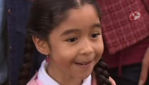 La telenovela de Televisa se estrenó en 2010 y fue producida por Nicandro Díaz (Foto: Televisa)