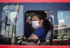 Movilidad segura de las mujeres en la post-pandemia