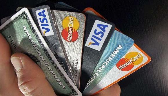 5 razones para comprar utilizando la tarjeta de crédito