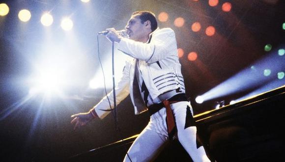El cantante habría cumplido, hoy, 72 años. (Foto: AFP)