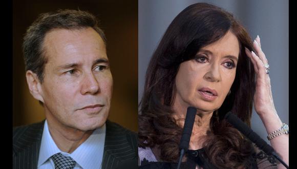 Nisman sí tenía un pedido de captura contra Cristina Fernández