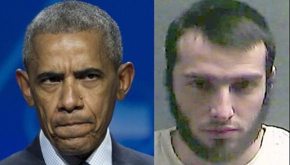 EE.UU.: Joven irá 30 años preso por planear ataque contra Obama