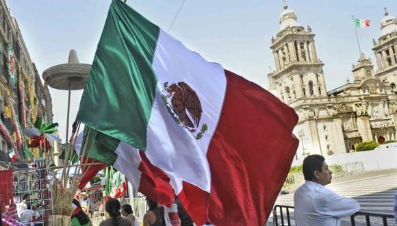 Este es el precio del billete verde en México. (Foto: EFE)