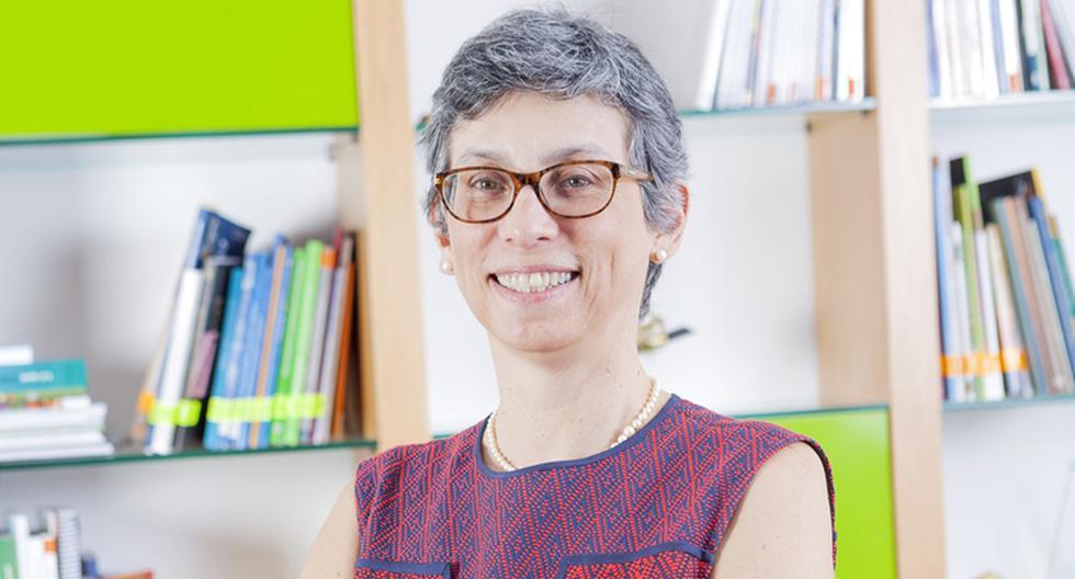 Para la doctora Gisella Orjeda es importante un cambio de gobernanza en el sistema de la ciencia nacional.