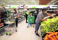 Coronavirus: cinco consejos para realizar compras seguras en supermercados y bodegas