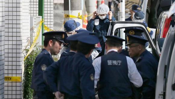 """Takahiro Shiraishi, tiene 29 años de edad y ha sido acusado de asesinar a 9 personas y descuartizarlas. Es conocido como """"el asesino de Twitter """" en Japón.  (Foto: AFP)"""