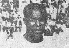 La historia de Julio Robles, el jugador peruano de Segunda División que fue comparado con Garrincha en los años 70