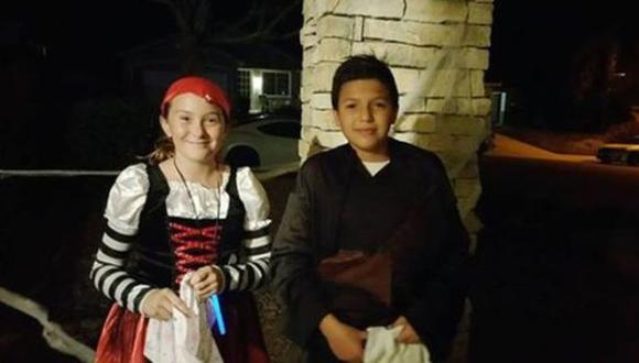 BBC: La tierna carta en español de una niña estadounidense
