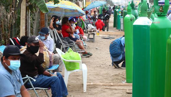 Agentes del mercado deben remitir información en máximo tres días. (Foto: Hugo Curotto / GEC)