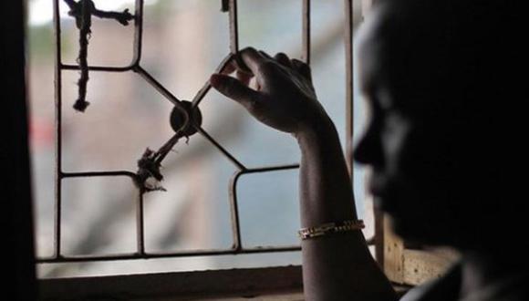 A nivel global, una de cada tres víctimas de trata de personas es un niño, según datos de la UNODC. (Foto de archivo: Reuters)