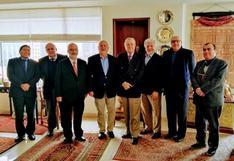 La Sociedad Peruana de Derecho Internacional, una institución que cumple 108 años de fundación